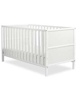 mothercare ayr cot bed