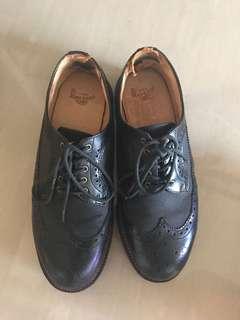 Dr mart Boots US 8