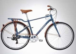 Giant Momentum Bike