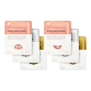 BN Skin Inc Multi Masking Bento Set