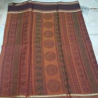 Cotton Silk Saree For Sale