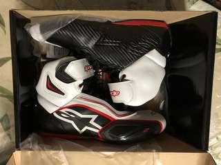 ALPINESTARS Faster 2 Shoes Original