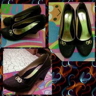 StarLady Shoes