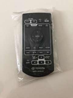 Toyota Altis Remote Control