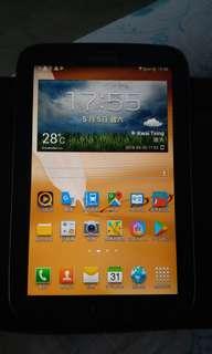 Samsung note 8.0 4G tablet
