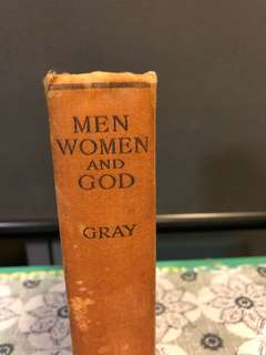 MEN, WOMEN and GOD