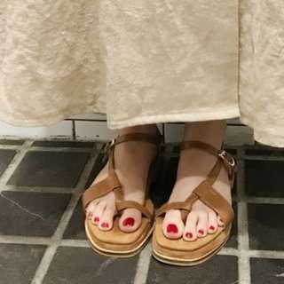 mimididi韓國品牌女裝鞋