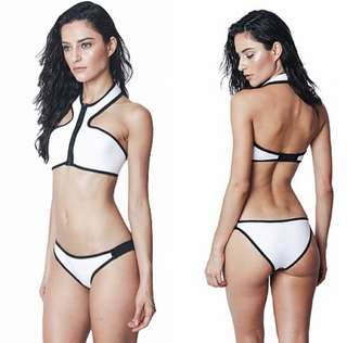 Clearance Sale! Neoprene Swimsuit for P300 only!