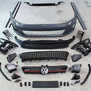 CAR BODY KIT - CAR SERVICE