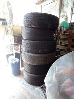 Hilux tyre, vellfire tyre