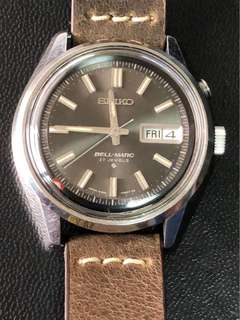 Seiko Bell Matic 4006-7012 Made in Japan