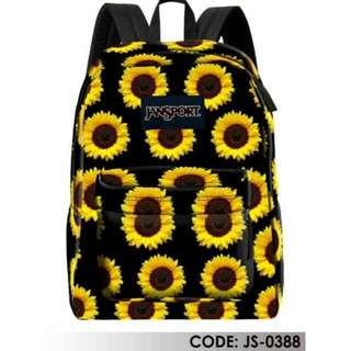 Jansport Sunflower Bag