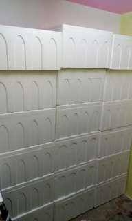 Polystyrene box large