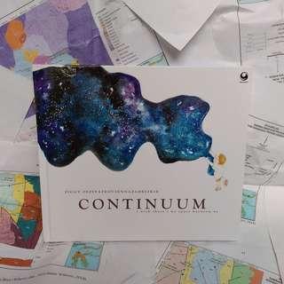 Continuum - Ziggy Zezsyazeoviennazabrizkie