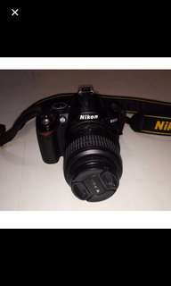 Looking for DSLR camera