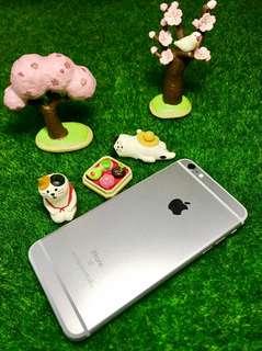 🚚 iPhone 6s Plus 128 銀色,i6splus,i6s+,iphone6s+ (可折抵貼換)