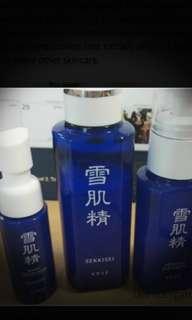 Kose Sekkisei Emulsion