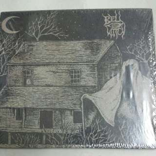Music CD (Metal, Sealed): Bell Witch–Longing