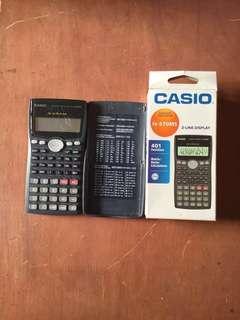 Casio fx-570MS Calculator