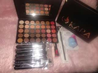 Makeup bundle 2 (bundle sale)