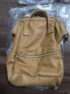 Anello Leather Bag (big size)