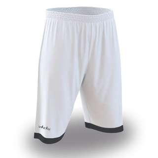 Vikerz Back to Basic Basketball Shorts