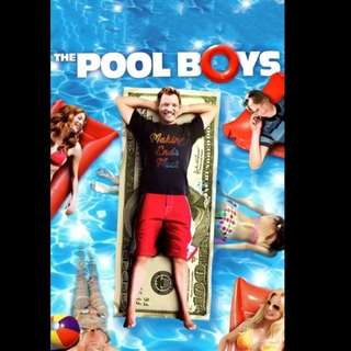[Rent-A-Movie] THE POOL BOYS (2010)