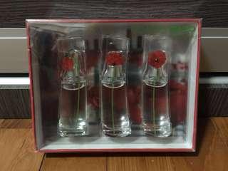 Flower by Kenzo (15ml each bottle)