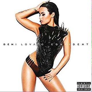 Demi Lovato | Confident