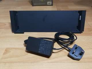Microsoft Surface Pro 4 / Pro 3 Docking Station With Power Supply