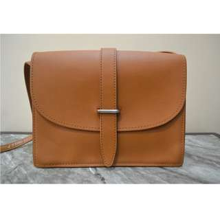 Repriced: Mango Touch Crossbody Bag