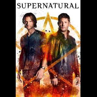 [Rent-TV-SERIES] SUPERNATURAL SEASON 13 Episode-20 added [MCC001]
