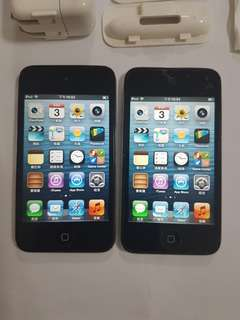 ipod touch 4 32gb 共售$500