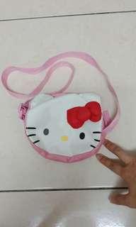 Hello Kitty sanrio Sling Bag
