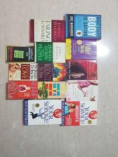 #Blessings Books