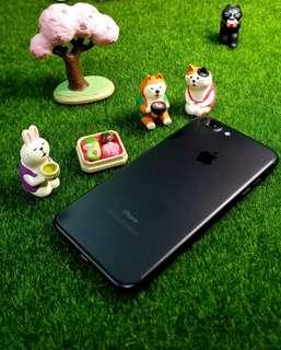 🚚 ❨福袋活動❩iPhone 7 Plus 32霧黑,粉,金,iphone7+,i7 plus,i7+32【可折抵貼換】