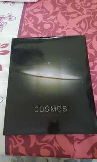 Cosmos Photo Guide Book