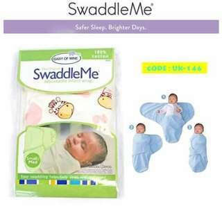 Baby Swaddle - UK146