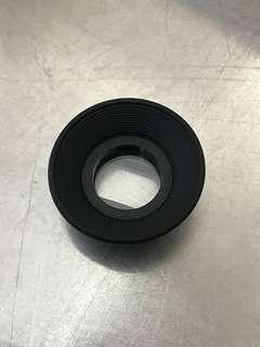 全新 (未使用) Minolta  X700 X370 SRT101 XG-M Film Camera Eye Cup 菲林相機 觀景器眼罩 ,**攝影時可保護雙眼及眼鏡不被刮花。Eyepiece Piece Not Nikon Canon