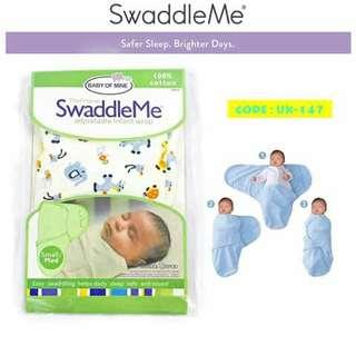 Baby Swaddle - UK147