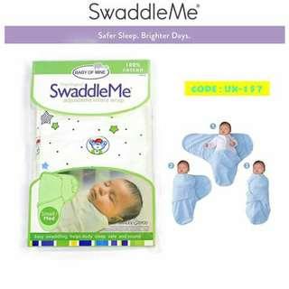 Baby Swaddle - UK157