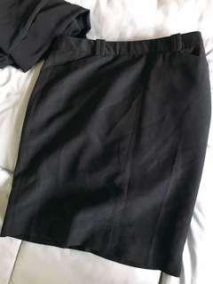 Office skirt buy skirt free pant