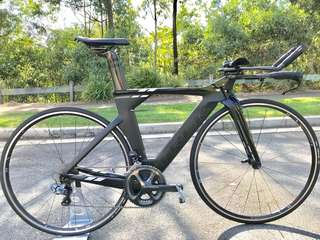Trek Speed Concept 9.9