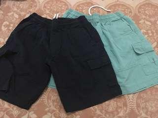 Boys Cargo Shorts Bundle Deal
