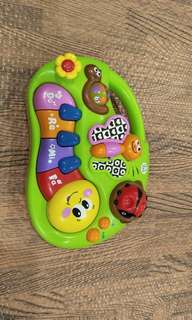 Baby toy, good condition, english