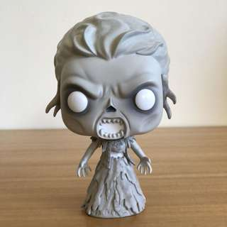 GHOSTBUSTERS - GERTRUDE POP! VINYL FIGURE