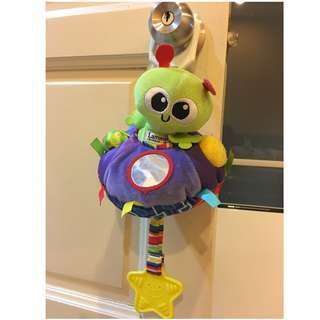 Lamaze clip and go