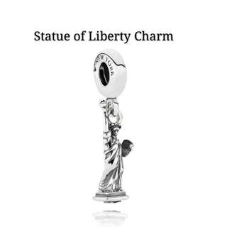 Statue of Liberty Charm