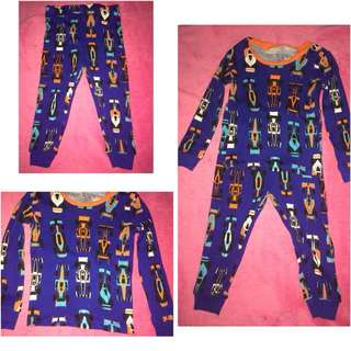 The Children's Place Pajama set