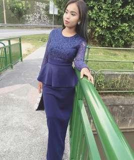 Doublewoot Raya Dress